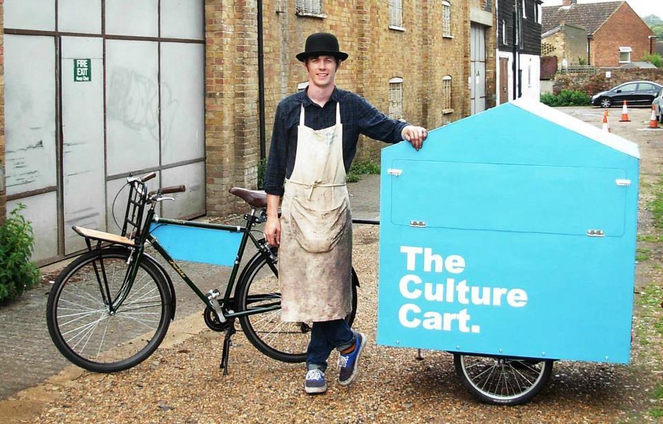 Culture Cart